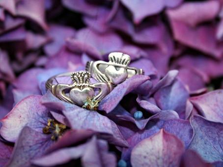 History of Irish Claddagh Rings