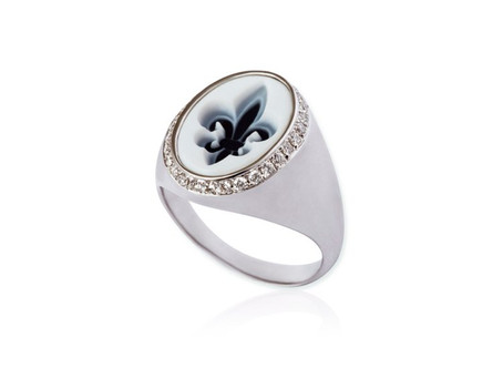Signet Rings: Now & Then