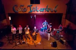 Thibault's Band