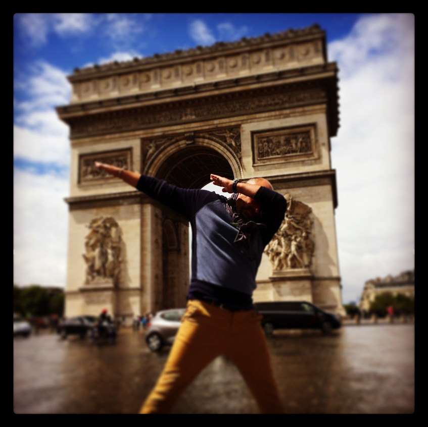 Paris, Paris , Paris