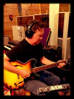 Jeff Raines