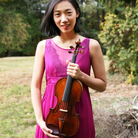 Deborah Song