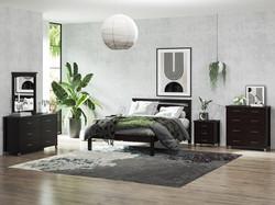 CW - Veniece interior setting