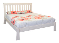 CW - Ambrose Bed  -S,KS,D,Q,K,SK - NZ made - available in multiple colours