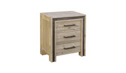 FC - Lexington Bedside Cabinet
