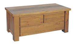 FC - Royal Blanket Box