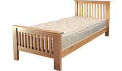 FC - Kendal Bed Single or King Single