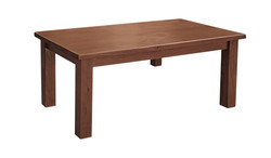 FC - Everton Coffee Table