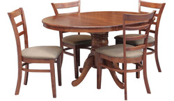 FC - Mustang Dining-Suite-5PCE