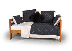 CW - Daybed - nz made - available in multiple colours & a variety of handles