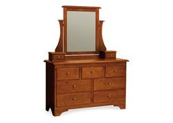 CW - Villager 9 Drawer Dresser