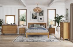 CW - Orinda bedroom
