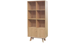 FC - Copenhagen Bookcase