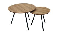 FC - Reno Lamp Table Round
