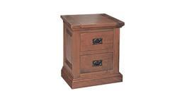 FC - Everton Bedside Cabinet