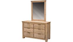 FC - Kingston Dresser
