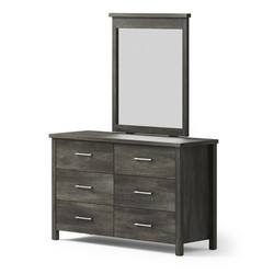 CW - Portland - Dressor - nz made - available in multiple colours & a variety of handles