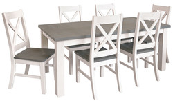 FC - Beach House Dining Suite 7PCE