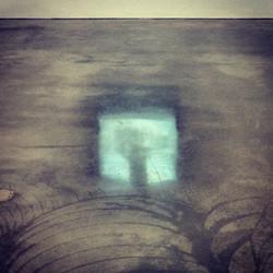 Reflecting Wall #5