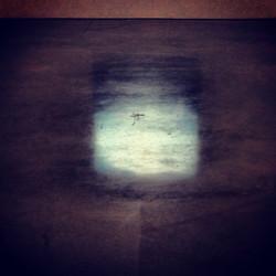 Reflecting Wall #4
