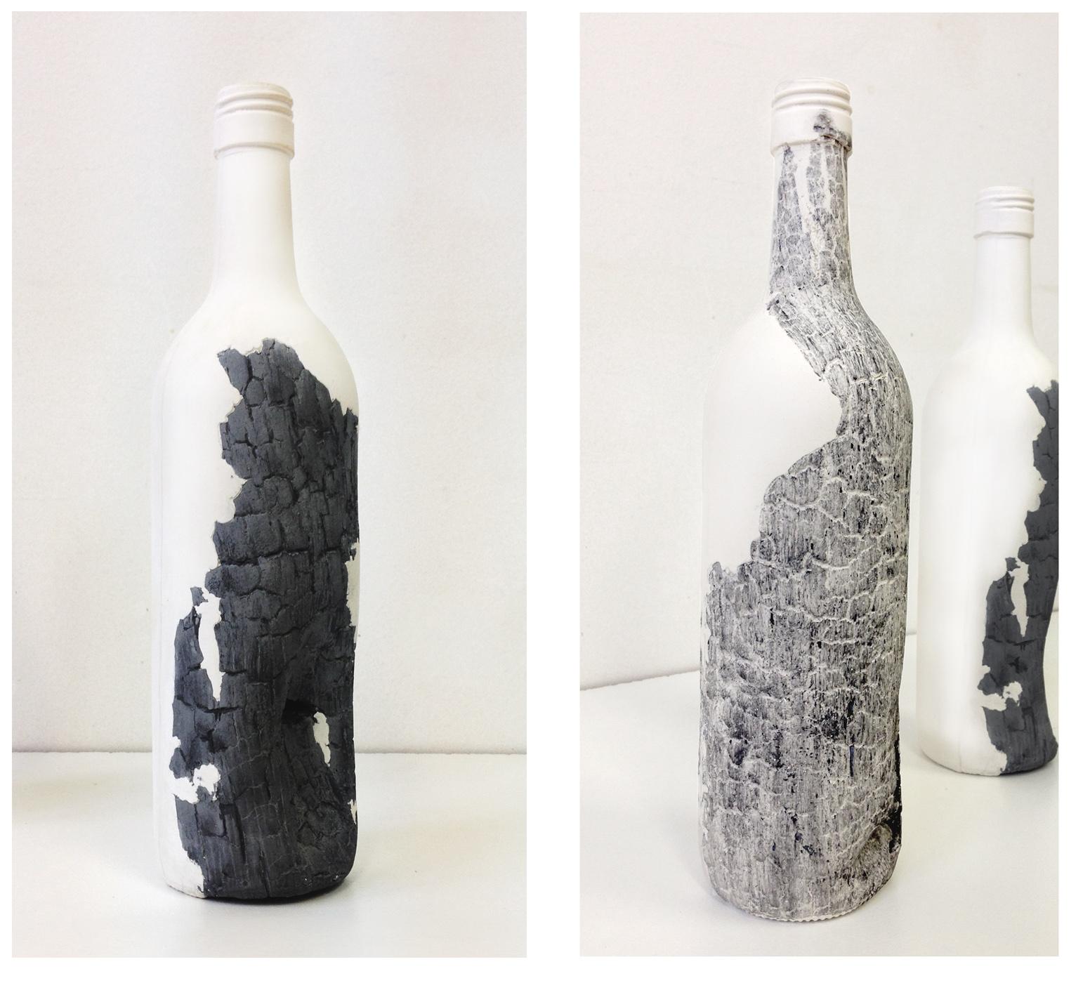 Bottle 1 & Bottle 2