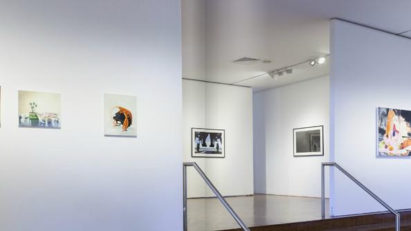 Sextet - Delmar Gallery