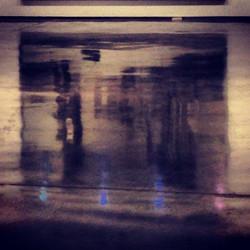 Reflecting Wall #3