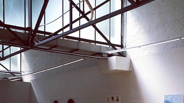 '4 7 11' - Dominik Mersch Gallery