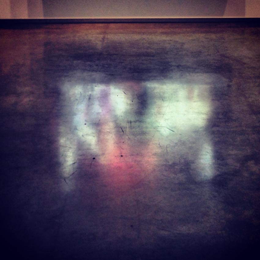 Reflecting Wall #1