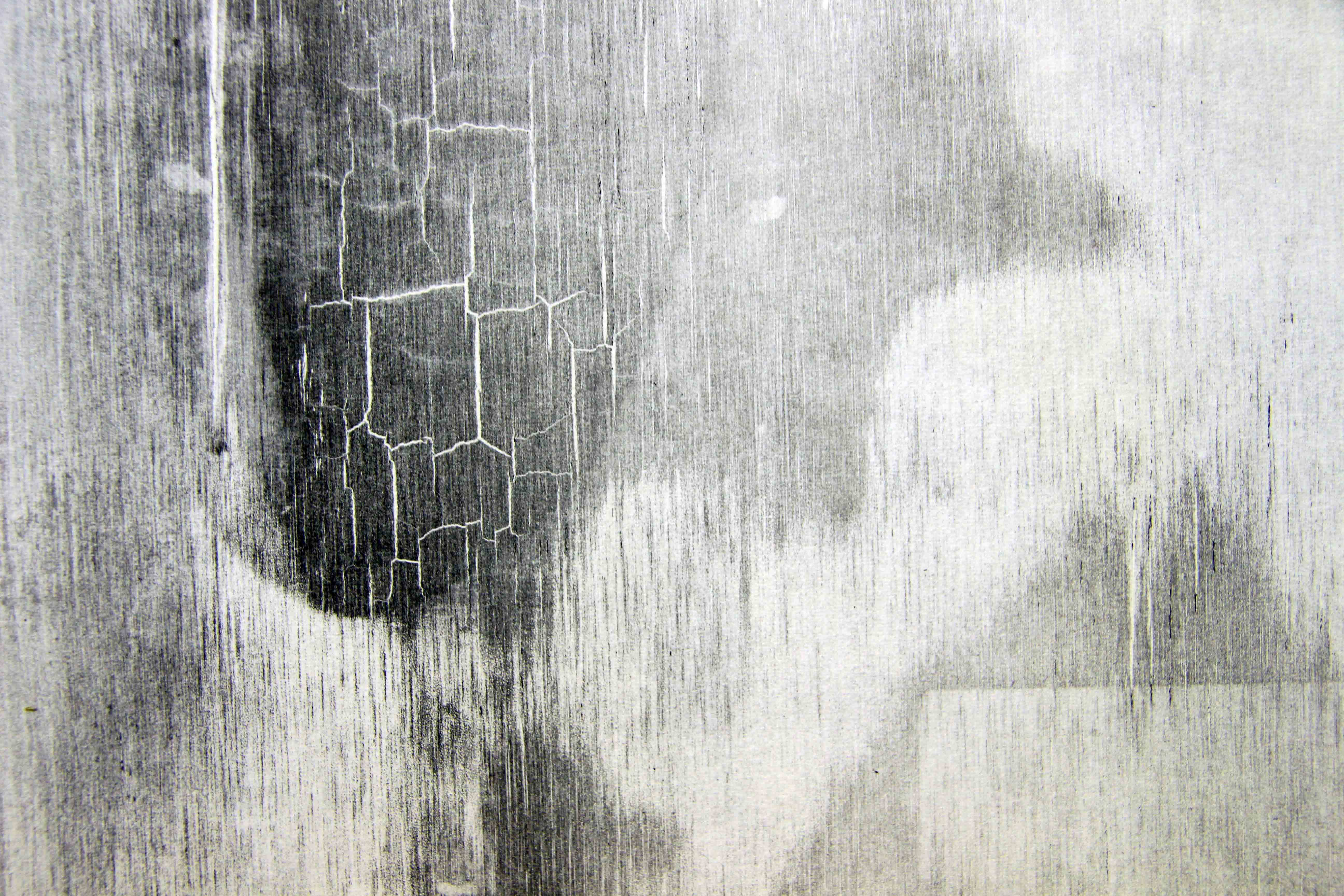"""""""Even Where We..."""" (Detail)"""