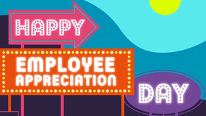 Hello Friday: Employee Appreciation Day