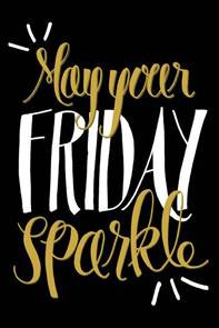 Hello Friday - Let Your Light Shine