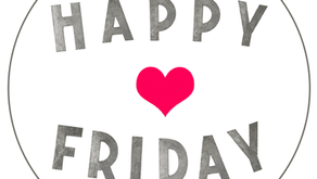 Hello Friday: Patience is a Virtue
