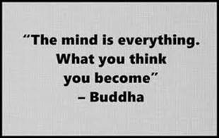 Monday Motivation - What You Think You Attract