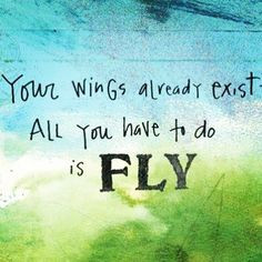 Monday Motivation - Fly Like an Eagle