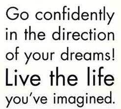 Monday Motivation - Don't Stop Believin'