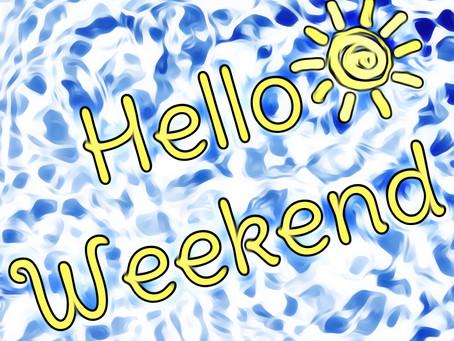Hello Friday - May 25, 2018