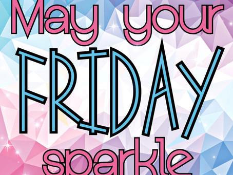Hello Friday - May 18, 2018