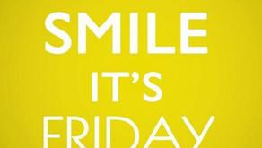 Hello Friday: Mindset Matters