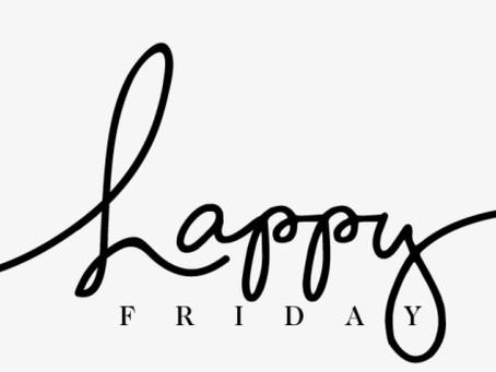 Hello Friday: Human Kind; Be Both