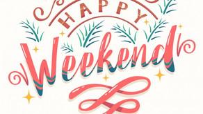 Hello Friday: Choose Joy