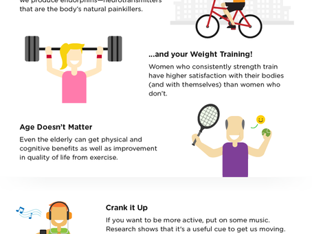 Hello Friday: How You Move Can Impact Your Mood