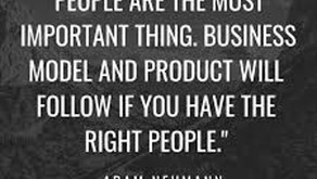 Monday Motivation: Employees First, Customers Second