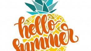 Hello Friday: The Symbolism of Summer
