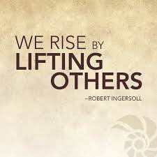 Monday Motivation: Connection with Others