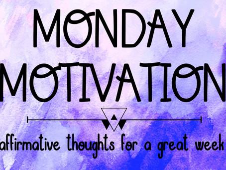 Monday Motivation - Satisfy Your Social Brain