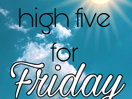 Hello Friday August 24, 2018