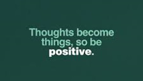 Monday Motivation: Your Thought Diet