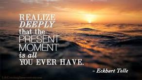 Monday Motivation: Fully Alive