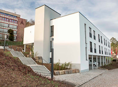 IG Metall Bildunszentrum Lohr